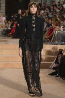 VALENTINO 2015-16AW Couture パリコレクション 画像9/72