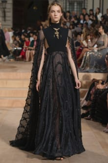 VALENTINO 2015-16AW Couture パリコレクション 画像13/72