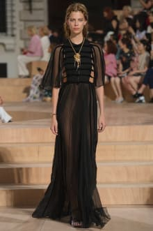 VALENTINO 2015-16AW Couture パリコレクション 画像18/72