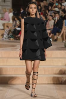 VALENTINO 2015-16AW Couture パリコレクション 画像21/72