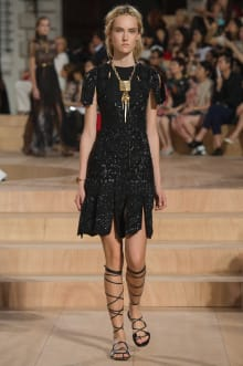 VALENTINO 2015-16AW Couture パリコレクション 画像25/72