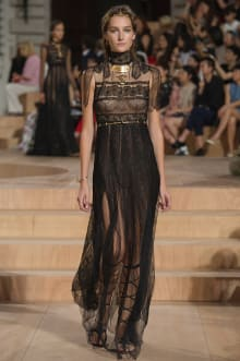 VALENTINO 2015-16AW Couture パリコレクション 画像26/72