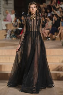 VALENTINO 2015-16AW Couture パリコレクション 画像31/72