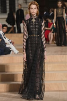 VALENTINO 2015-16AW Couture パリコレクション 画像32/72