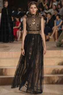 VALENTINO 2015-16AW Couture パリコレクション 画像33/72
