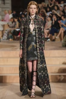 VALENTINO 2015-16AW Couture パリコレクション 画像45/72