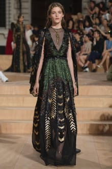 VALENTINO 2015-16AW Couture パリコレクション 画像49/72