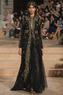 VALENTINO 2015-16AW Couture パリコレクション 画像50/72