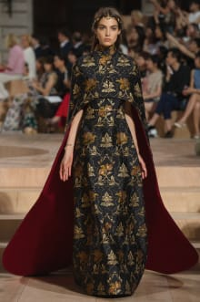 VALENTINO 2015-16AW Couture パリコレクション 画像51/72