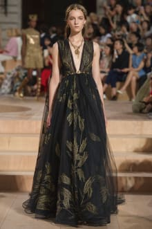 VALENTINO 2015-16AW Couture パリコレクション 画像53/72