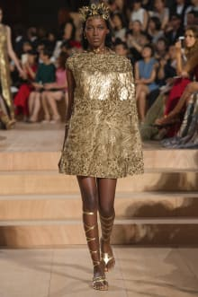 VALENTINO 2015-16AW Couture パリコレクション 画像55/72