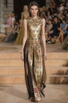 VALENTINO 2015-16AW Couture パリコレクション 画像58/72