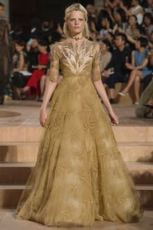 VALENTINO 2015-16AW Couture パリコレクション 画像59/72