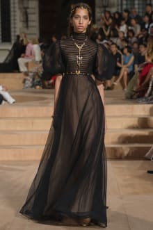 VALENTINO 2015-16AW Couture パリコレクション 画像64/72