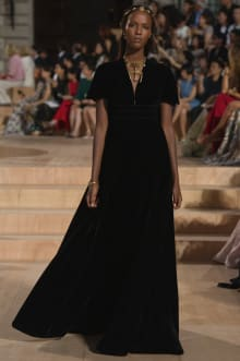 VALENTINO 2015-16AW Couture パリコレクション 画像69/72
