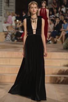 VALENTINO 2015-16AW Couture パリコレクション 画像71/72