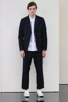 COMME des GARÇONS HOMME 2016SS 東京コレクション 画像21/28