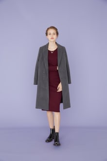 LAYMEE 2015-16AW 東京コレクション 画像9/32