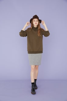LAYMEE 2015-16AW 東京コレクション 画像14/32