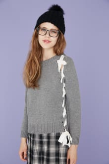 LAYMEE 2015-16AW 東京コレクション 画像17/32