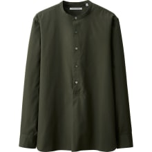 UNIQLO AND LEMAIRE - メンズ - 2015-16AWコレクション 画像36/73