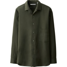UNIQLO AND LEMAIRE - メンズ - 2015-16AWコレクション 画像39/73