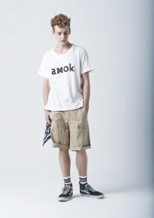 amok 2016SS 東京コレクション 画像18/19
