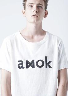 amok 2016SS 東京コレクション 画像19/19