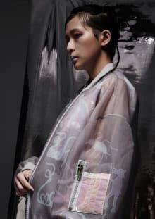 DARIO 2016SS 台北コレクション 画像16/28