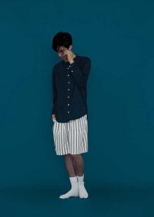 KICS DOCUMENT. 2016SS 東京コレクション 画像5/9