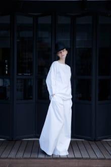 KICS DOCUMENT. -Women's- 2016SS 東京コレクション 画像2/13