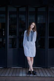 KICS DOCUMENT. -Women's- 2016SS 東京コレクション 画像5/13