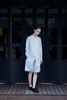 KICS DOCUMENT. -Women's- 2016SS 東京コレクション 画像6/13
