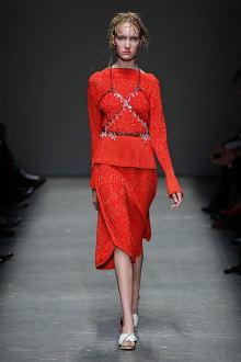 Vivienne Westwood Red Label 2016SS ロンドンコレクション 画像24/50