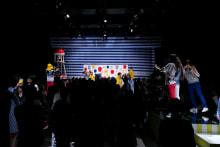 PETIT BATEAU 2016SS 東京コレクション 画像26/51