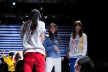 PETIT BATEAU 2016SS 東京コレクション 画像27/51