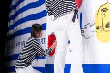 PETIT BATEAU 2016SS 東京コレクション 画像36/51