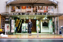 bedsidedrama 2016SS 東京コレクション 画像2/21