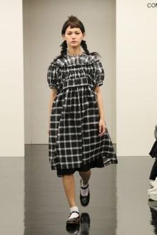 tricot COMME des GARÇONS 2016SS 東京コレクション 画像36/48