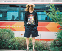 doublet 2016SS 東京コレクション 画像3/21