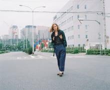 doublet 2016SS 東京コレクション 画像4/21