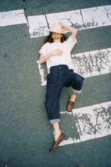 doublet 2016SS 東京コレクション 画像17/21