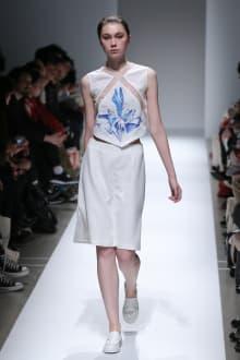 Fashion Hong Kong 2016SS 東京コレクション 画像17/128