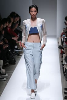 Fashion Hong Kong 2016SS 東京コレクション 画像19/128