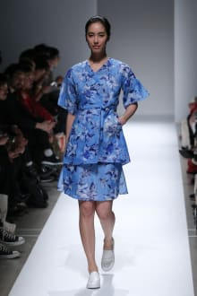 Fashion Hong Kong 2016SS 東京コレクション 画像21/128