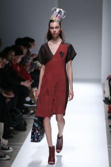 Fashion Hong Kong 2016SS 東京コレクション 画像33/128