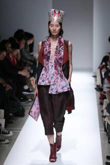Fashion Hong Kong 2016SS 東京コレクション 画像37/128