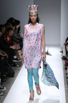Fashion Hong Kong 2016SS 東京コレクション 画像42/128