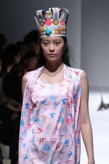 Fashion Hong Kong 2016SS 東京コレクション 画像43/128