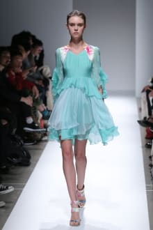 Fashion Hong Kong 2016SS 東京コレクション 画像50/128